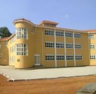 Construction of Gulu Lecture Block
