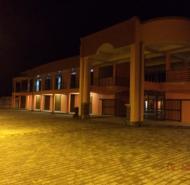 Construction of Mpanga Market in Fortportal Municipality