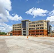 Construction of new office /classroom block at Uganda Management Institute (UMI)